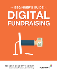 The Beginner's Guide to Digital Fundraising