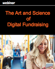 The Art and Science of Digital Fundraising