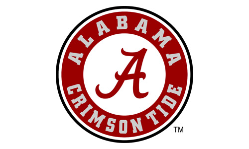 University of Alabama Athletics