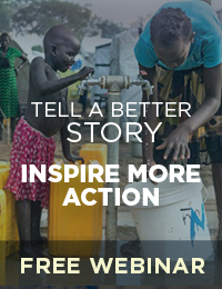 Tell a Better Story, Inspire More Action